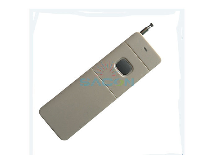 868Mhz car Remote Signal Jammer Built-in Battery 30 - 100m Radius Coverage